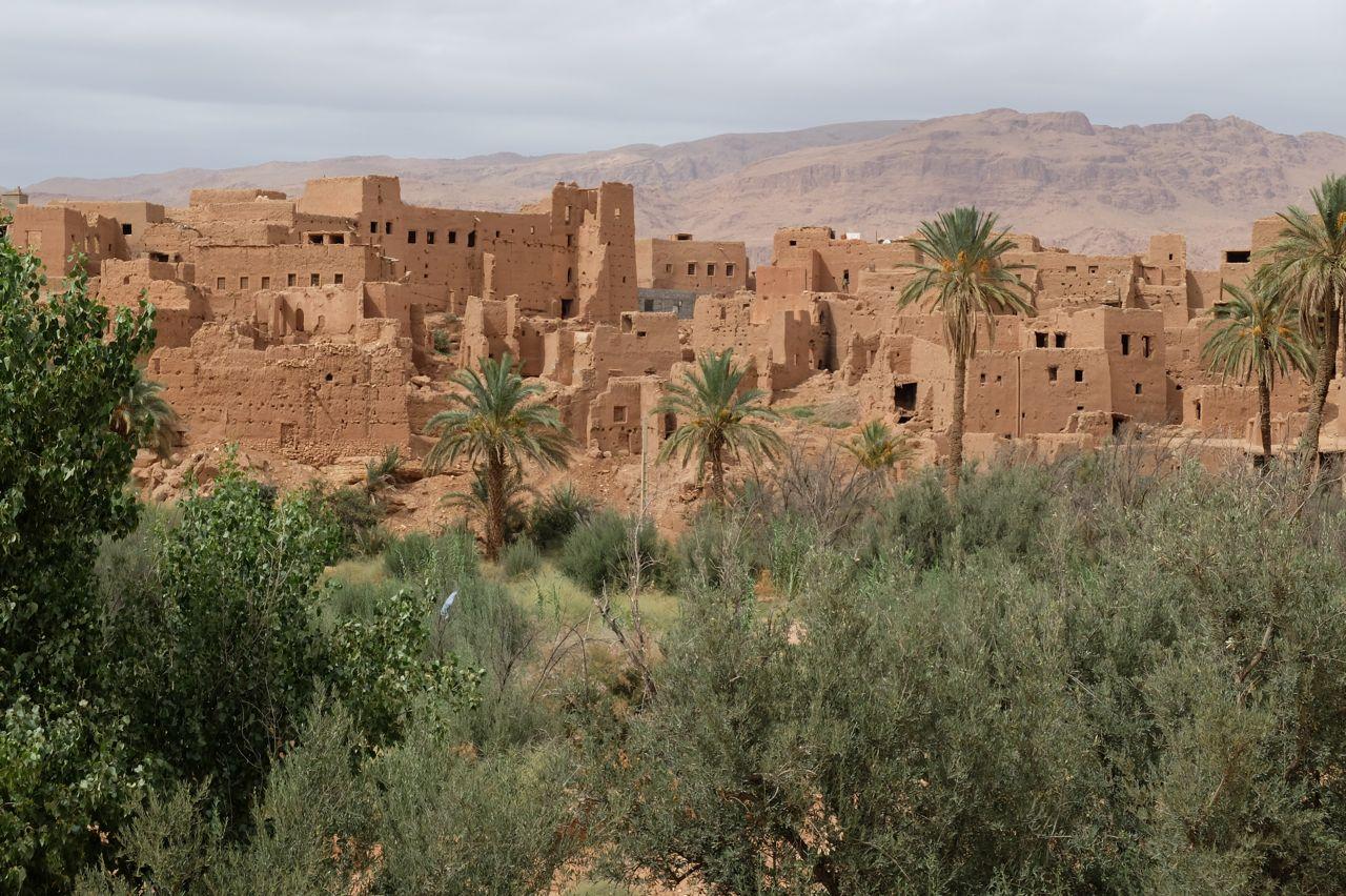 Day trip Ouarzazate