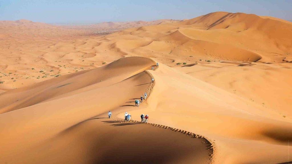 Desert Tours from Agadir